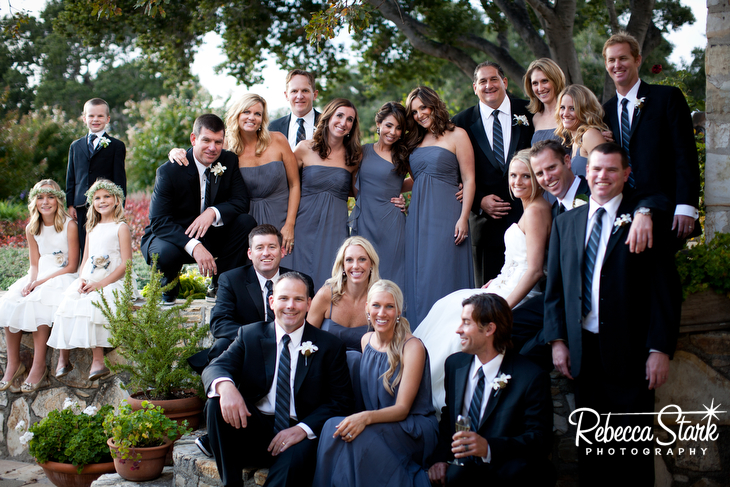 holman ranch weddings photos