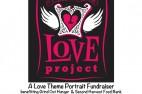 portrait fundraiser