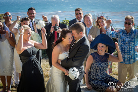 Big Sur wedding