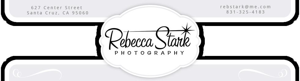 Rebecca Stark Photography logo