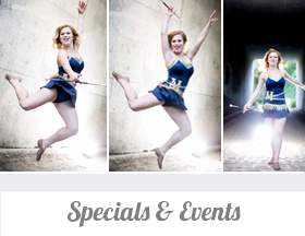 Special & Events